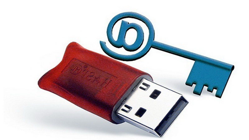Как сделать электронную подпись для участия в торгах