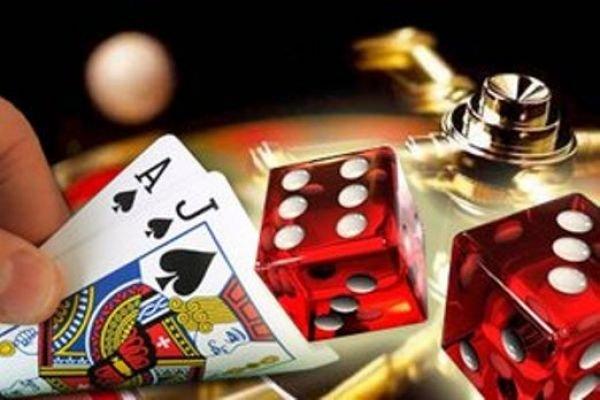 азартных игр в казино вулкан