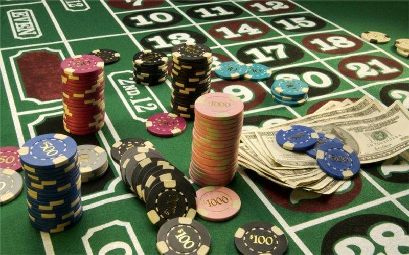 Пополнение счета в онлайн казино с помощью SMS