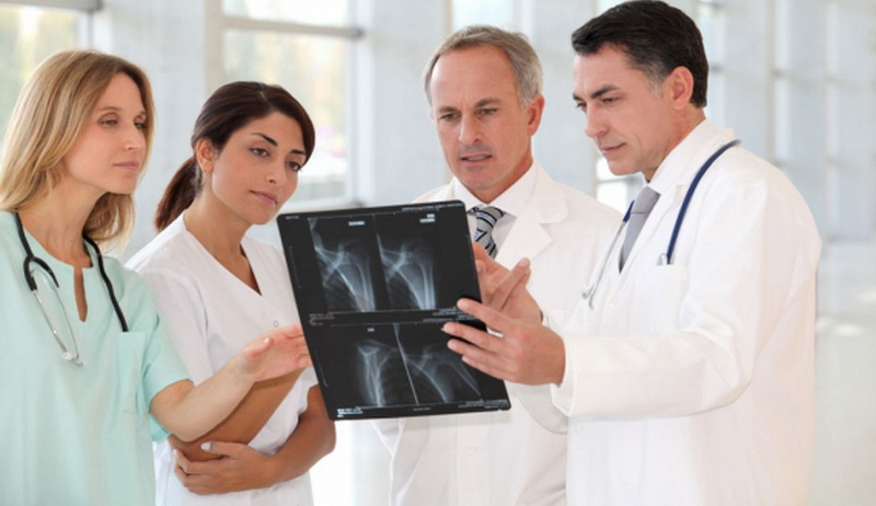 Ортопедия в Германии