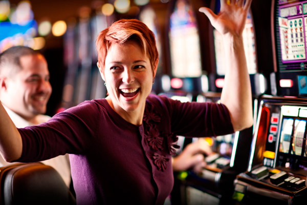 Всё об азартных играх