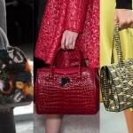 Выбираем брендовые сумки