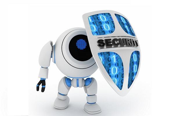 Информационная защита