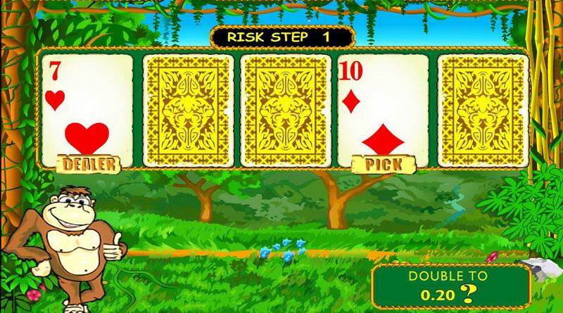 Игровые автоматы в онлайн-казино как самое популярное азартное развлечение