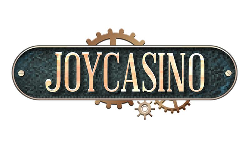 Джой казино - вход простой, садись и играй!