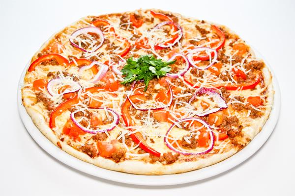 Выбираем хорошую пиццу