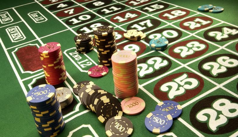 Бесплатные  игры в казино - изучаем все плюсы