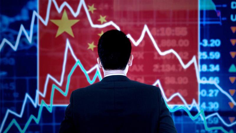 Резкое снижение прибыли онлайн лотереи в Китае