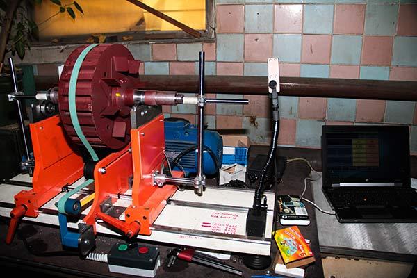 Прессовое оборудование от производителя