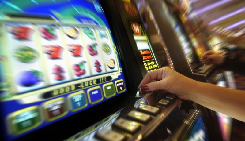 популярные игровые автоматы онлайн