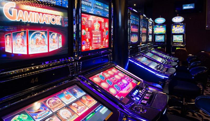 Игровые автоматы и возрождение классических слотов в современности