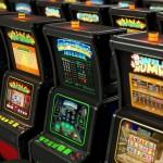 Игровые автоматы вчера, сегодня, завтра