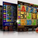 Игровые автоматы: краткая биография