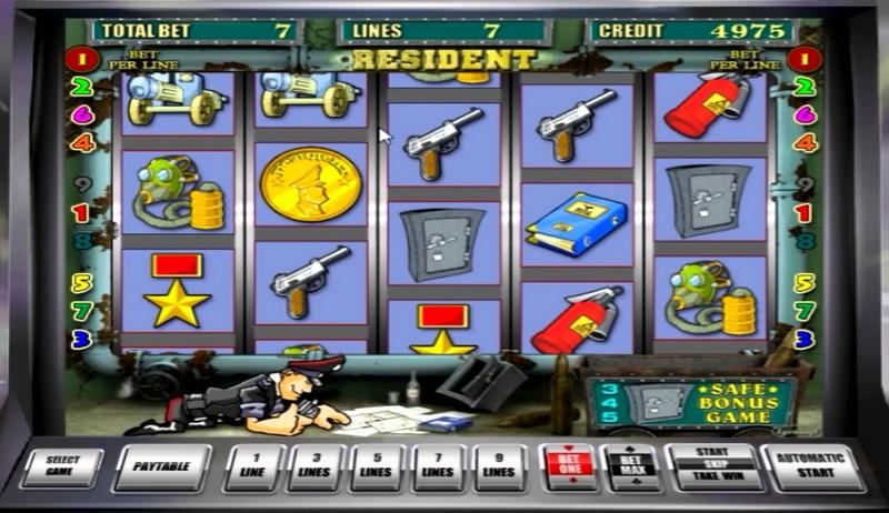 """Игровые автоматы """"Игрософт"""" - шаг в будущее"""
