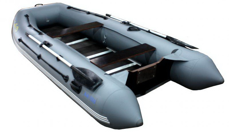 Надувные лодки ПВХ - компания Торгсин в Москве