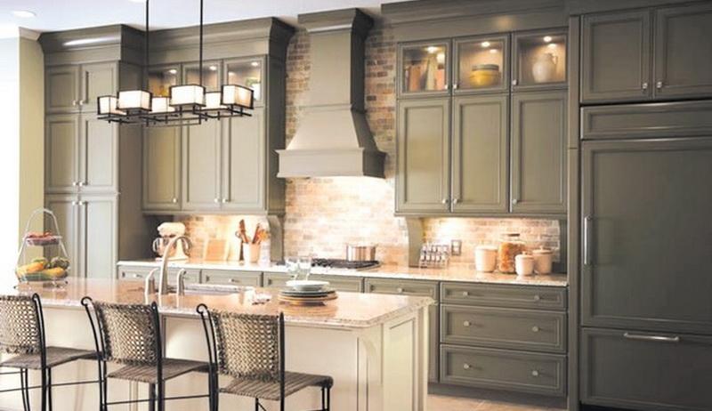 Кухонная вытяжка - как выбрать