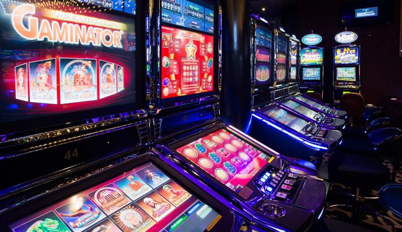 Преимущества и особенности начала игры в виртуальном казино