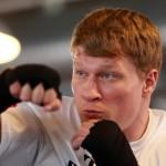 Новости бокса и единоборств