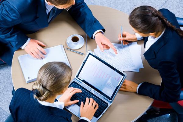 предоставления бухгалтерских услуг