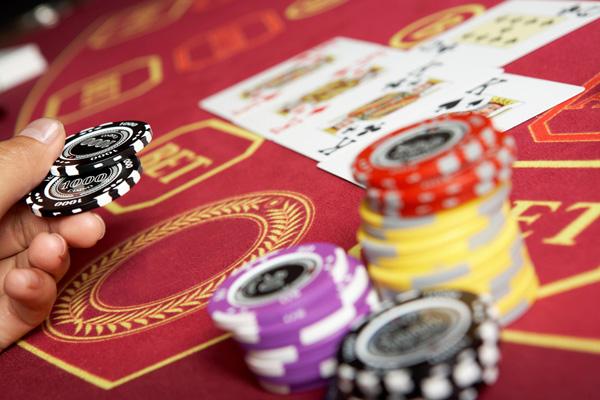 игроку виртуального казино