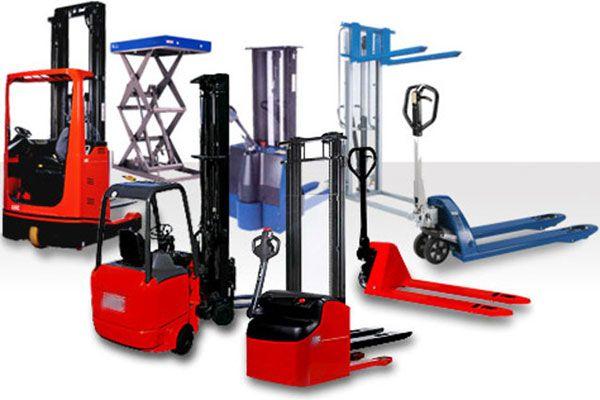Выбираем складское оборудование