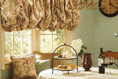 Выбираем качественные и стильные шторы
