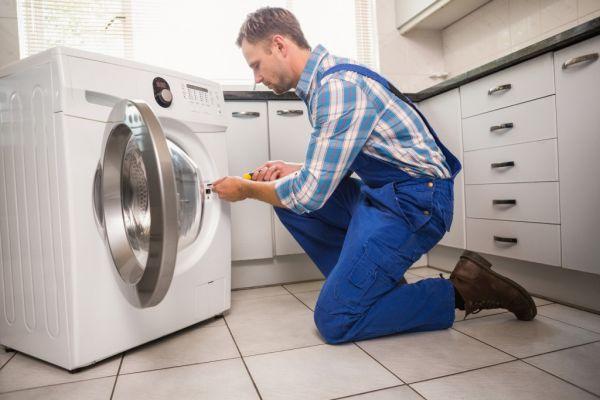 Сервисный-центр по ремонту стиральных машин в Симферополе