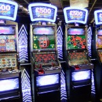 Производители системных аппаратов для игровых казино в сети