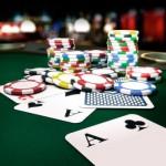 Легенды покера