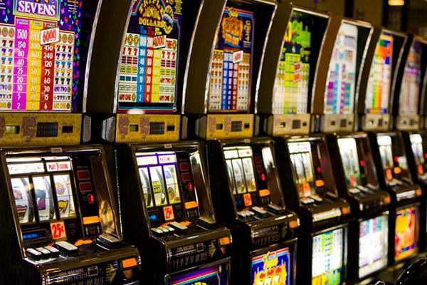 Любимые казино