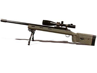 винтовки лобаева