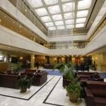 Лучший отель столицы — Президент Отель