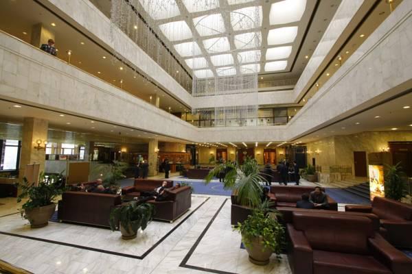 Лучший отель столицы - Президент Отель