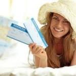 Увлекательное путешествие — покупаем авиабилеты