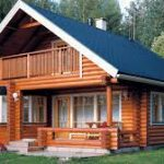 Что такое деревянные дома «под ключ»?