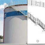Проектирование резервуаров и металлических конструкций в Белгороде