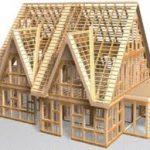 Особенности домов из СИП-панелей
