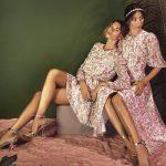 Isabel Garcia: теплые краски осенне-зимней коллекции