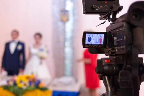 Видеооператор и видеосъемка в СПб