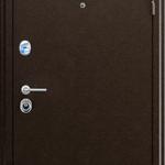 О преимуществах металлических дверей