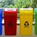 Утилизации мусора