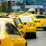 Такси Сочи-Москва