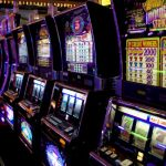 Игровые слоты онлайн – развлечение, которое любят многие