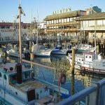 Рыбацкая пристань в Сан-Франциско: чем она привлекательна для туристов