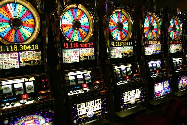 Игровые автоматы от казино FreePlay