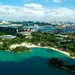 Экскурсия по величественному Сингапуру