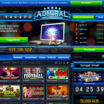 Admiral Casino