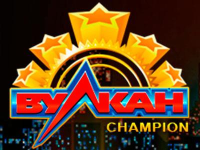 Kазино Чемпион