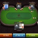 Покер на Андроид: в каких румах можно играть через смартфон