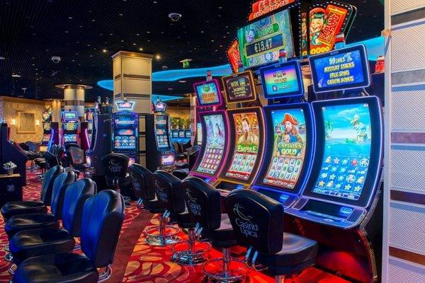 Онлайн казино Джойказино - играем на деньги